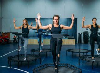 Hüpfend zur Traumfigur – diese Vorteile bietet Ihnen Jumping Fitness