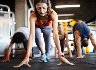 Deshalb sind Fitnessstudios in Studentenstädten besonders häufig angesiedelt