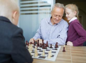 Darum ist Gedächtnistraining in jedem Alter so wertvoll und wichtig