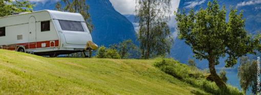Deshalb machen die deutschen so gerne Urlaub im Wohnwagen