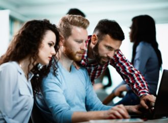 Deshalb entwickeln auch immer mehr KMU Unternehmen eigene Apps