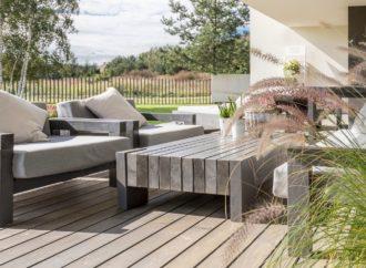 Die angesagtesten Trends 2021 bei Loungegruppen für den Garten