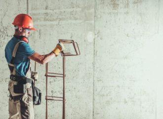 Warum sich ein T Eisen ideal als Hering zur Bodenbefestigung eignet