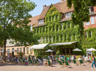Feiern in Hannover – 10 TOP Eventlocations